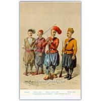 İii.Selim Tarafından Kurulan Ordu | Nizam-ı Cedid
