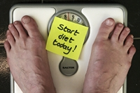 Diyet Önerileri: 15 Günde 10 Kilo Diyeti