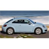 Volkswagen Beetle Ekim'de Türkiye'de - Foto Galeri