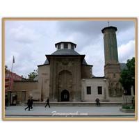 Taş Ve Ahşap Eserleri Müzesi|ince Minareli Medrese