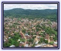 Seerra Leone - Bacakları Olmayanların Ülkesi