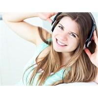Müzik Dinlerken Sağır Olmayın!
