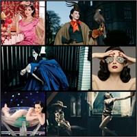 Stil İkoncanı: Dita Von Teese