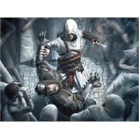 Altair'den Önce Kimler Vardı? | Bölüm 1 |