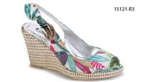 Arow Dolgu Topuk Ayakkabılar