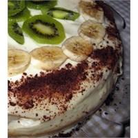 Meyveli Kolay Pasta Tarifi Arayanlar