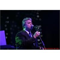 Cengiz Kurtoğlu- Ummadığım Anda Canlı Performans