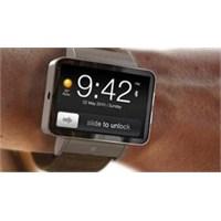 Apple'ın Saati İwatch Geliyor