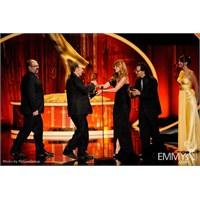 The Walking Dead Makyaj Dalında Emmy Ödülü Kazandı