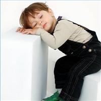 Çocuklar Da Depresyona Girebilir
