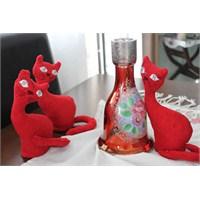 Kırmızı Kedicikler