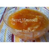 Portakal Reçeli (Sadece İçi İle)