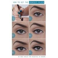 Eyeliner'ı Nasıl Uygularım??
