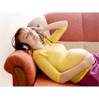 Hamilelik Dönemi Sırt Ağrısı