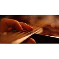 Gitarın Ana Vatanı Anadolu Mu?
