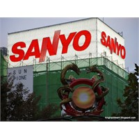 Panasonic, Sanyo'yu Satmaya Hazırlanıyor!