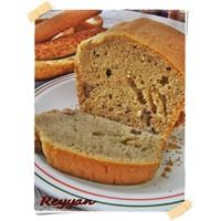 Baharatlı Çaylı Kek