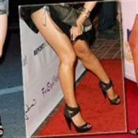 Hollywood'un En Çekici Bacakları
