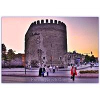 İç Anadolu'nun İncisi | Kayseri