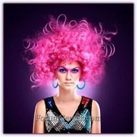 Saç Türlerine Göre Elektriklenmeyi Önleme