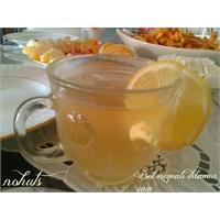 Meyveli Ihlamur Çayım