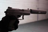 Silah Susturucularının Çalışma Şekli