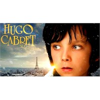 İzlenesi Bir Film: Hugo
