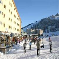Kış Turizmi İçin Tatil Mekanları