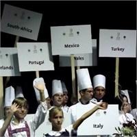 2012 İka Dünya Aşçılar Olimpiyatı