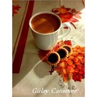 Sıcak Çikolata Yapalım ...