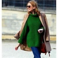 Trend: Ceketler Omuzlarda