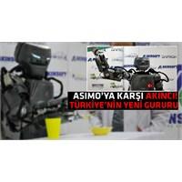 Türk Mühendislerden İnsansı Robot