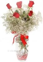 Çiçek Düzenlemesinde Yardımcı Çiçekler