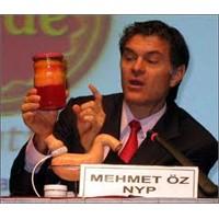 Dr.Mehmet Öz'den Yaşlılığa Karşı Öneriler