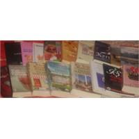 2012 De Okuduğum Kitaplar