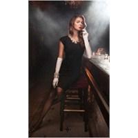 Küçük Siyah Elbise Giymenin 10 Yolu