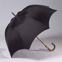 Şemsiyeler Genellikle Neden Siyahtır ?