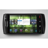 Blackberry 10 Os'un Ekran Görüntüleri