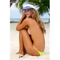 Marifetli Bir Victoria Secret Meleği : Nina Agdal