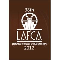 38. Los Angeles Film Eleştirmenleri Ödülleri