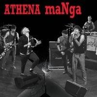 Athena Ve Manga Karşı Karşıya!