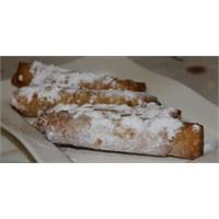Fazlıkızı Pudra Şekerli Börek