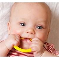 Bebeklerin Diş Sağlığı Anne İle Başlıyor