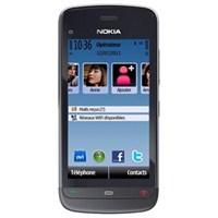 Nokia C5-03 Nasıl Diyenler İçin Nokia C5-03 Yoruml