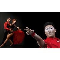 25 Yaş Altı Gangnam Style, 30 Yaş Üstü Tango Tutku