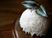 Pirinç Pilavını Isıtırken