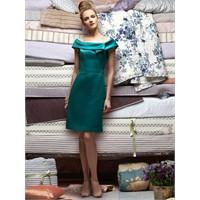 Lela Rose 2012 İlkbahar Abiye Elbise Modelleri