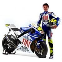 Valentino Rossi Etkisi !!! - Arşiv -