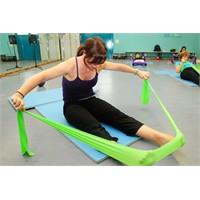 Pilates Lastikleri Nedir, Ne İşe Yararlar?