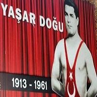 Türk Güreşinin Simge İsmi: Yaşar Doğu